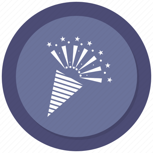 Celebration, fun, horn, party icon - Download on Iconfinder
