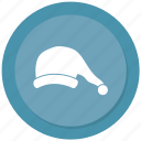 cap, christmas, christmas headdress, headdress icon