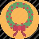 christmas, decoration, ornament, santa