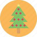 celebration, christmas, holiday, pine, plant, tree icon