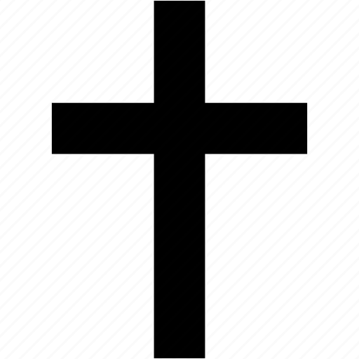 christian, church, cross, crucify, god, jesus, religion icon