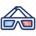 eye safety, eye shades, eyeglasses, eyewear glasses, goggles icon