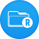 root, explorer icon