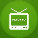 trakt, tv icon