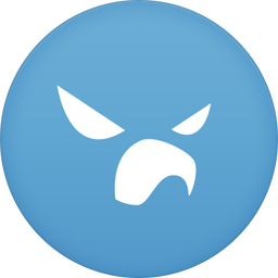 falcon, for, pro, twitter icon