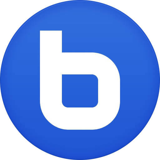 bump icon