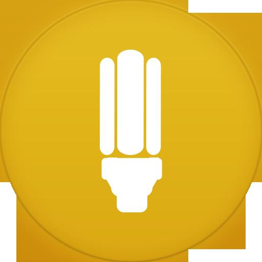 app, flashlight icon