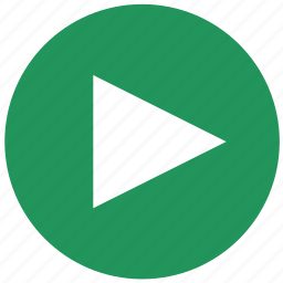 buttons, media, multimedia, play, play button, player icon