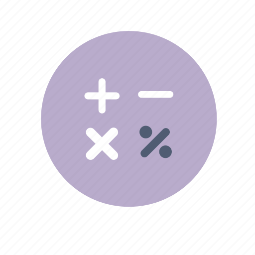 calculate, calculator, commerce, ecommerce, maths icon