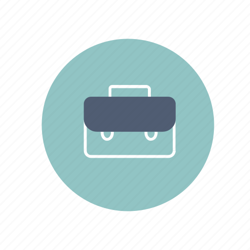 bag, briefcase, business, office, portfolio, work icon