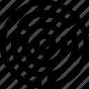 abstract, circle, ux icon