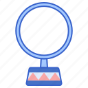circle, circus, hoop, ring icon
