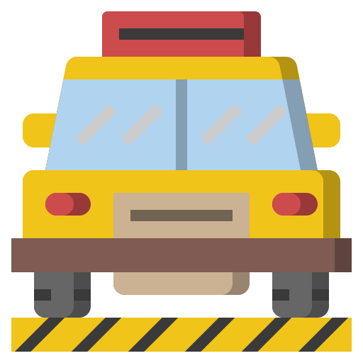 cab, car, public, taxi, transport, transportation, vehicle icon