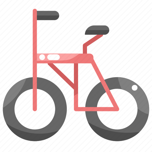 Bicycle, bike, cycling, exercise, sports, vehicle icon - Download on Iconfinder