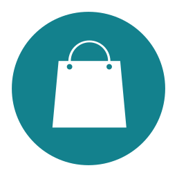 bag, buy, citycons, mall, shopping icon