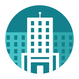 building, city, citycons, corporate icon