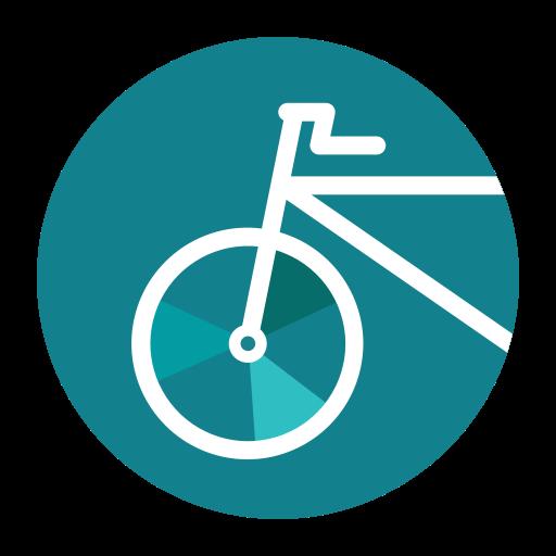 city, citycons, cycle, travel icon