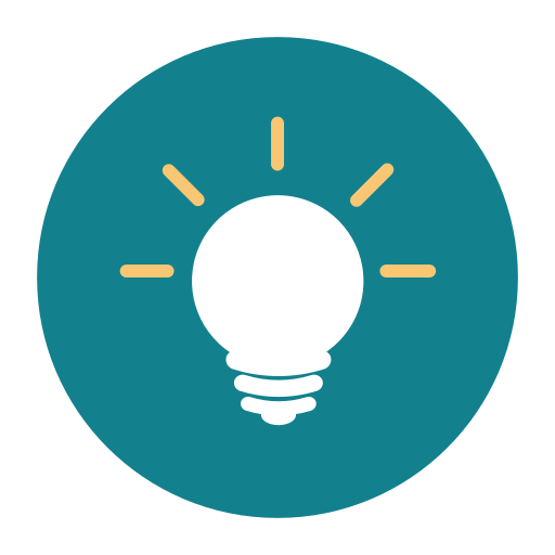 bulb, citycons, idea, light icon