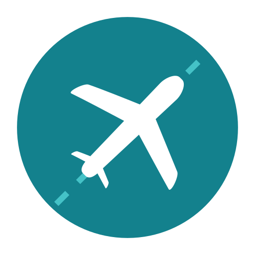 air, citycons, plane, travel icon