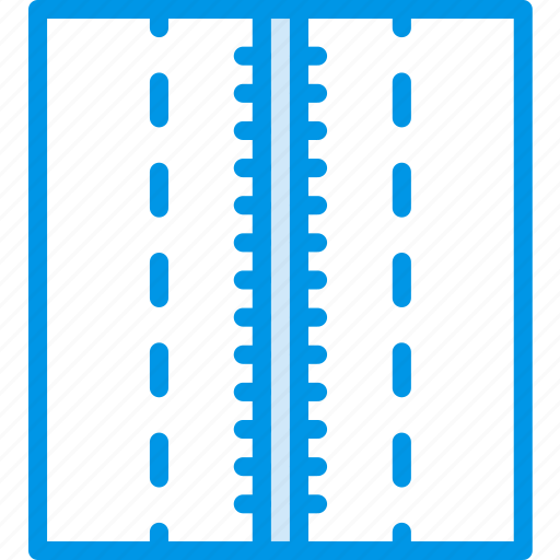 building, city, cityscape, highway icon