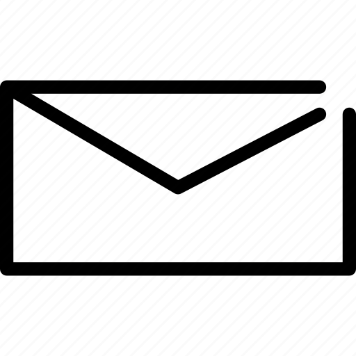 campaign, correspondence, email, envelope icon