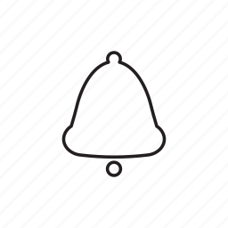 and, bell, christmas, elements, pack, wbmte252, white icon
