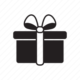 and, christmas, elements, pack, present, wbmte252, white icon