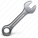 control, options, preferences, settings, system, tool, tools, wrench icon