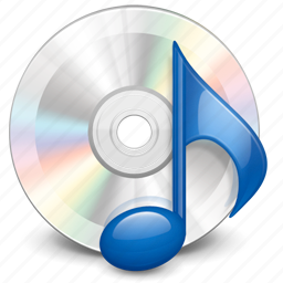 audio, disc, media, music, note, play, player, sound icon