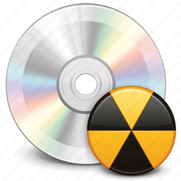 audio, burn, cd, compact, disc, dvd icon