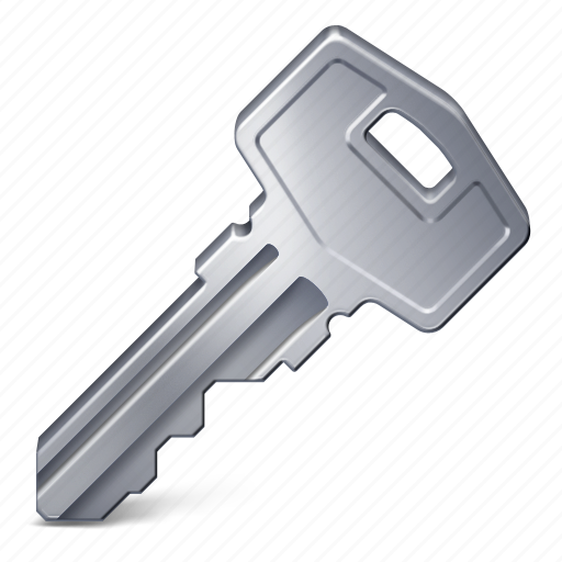 key, open, password, secure, security, unlock icon