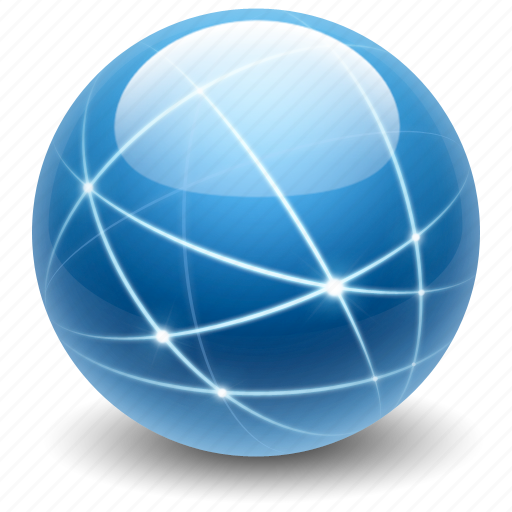 browser, communication, connection, internet, network, web, wireless icon