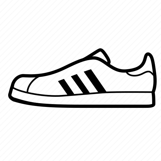 adidas, breakdance, hiphop, shoes, sneakers, superstar, trainers icon