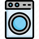 clean, cleaning, laundry, machine, wash, washing