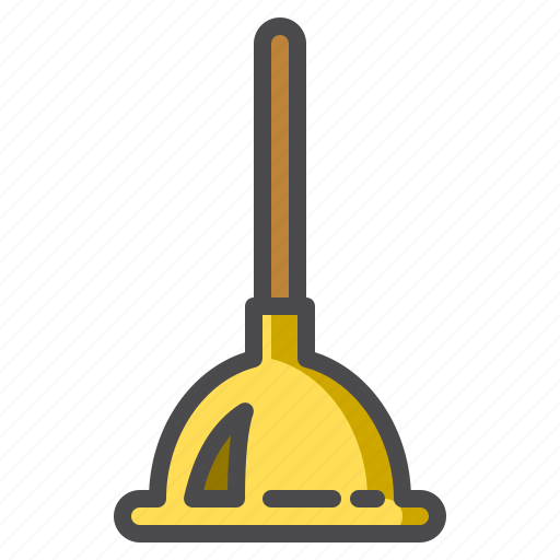 cleaned, cleaning, equipment, pumps, toilet icon
