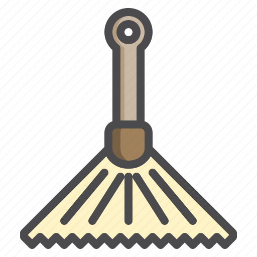 Equipment, feather, cleaned, cleaning, duster icon