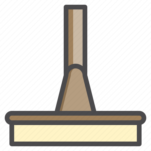 cleaher, cleaned, cleaning, equipment, glass icon