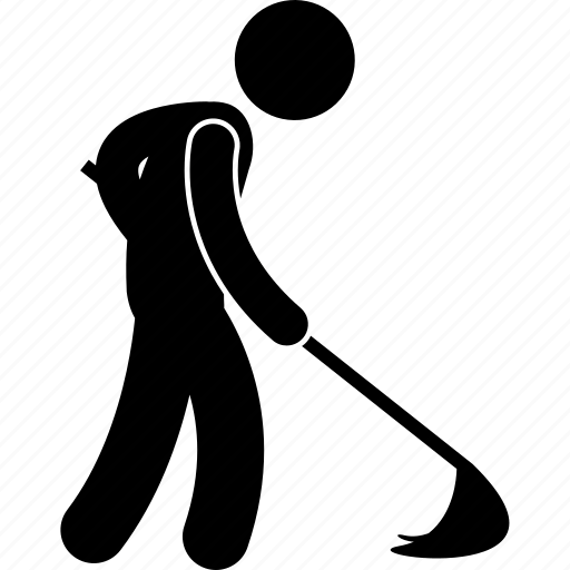 cleaner, cleaning, floor, man, mop, mopping, stick icon