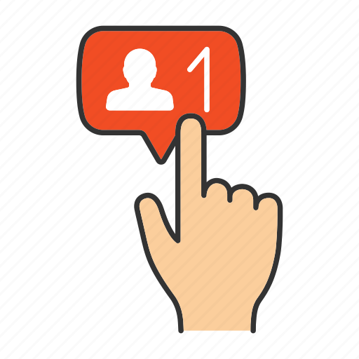 Click Finger Follower Like Subscribe Subscriber Subscription Icon Download On Iconfinder Find & download free graphic resources for subscribe. click finger follower like subscribe subscriber subscription icon download on iconfinder