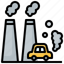 air, city, ecology, environment, pollution, transportation