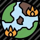 earth, ecology, environment, hot, nature, world