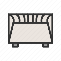 convection, electric, equipment, heater, radiator, technology, winter icon