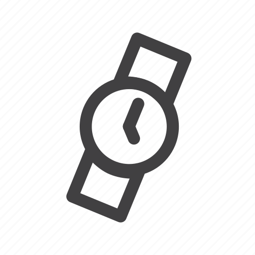 clock, date, hand, time, watches icon