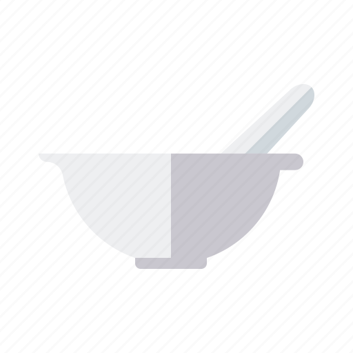 equipment, healthcare, laboratory, medical, mortzar, pestle icon