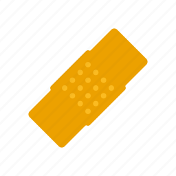 band aid, healthcare, medical, plaster icon