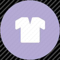 clothes, clothing, fashion, garments, shirt, summer wear, t-shirt icon
