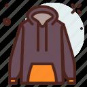 apparel, hoodie, shop