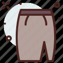 apparel, mini, shop, skirt2 icon