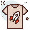 apparel, shirt1, shop, t icon