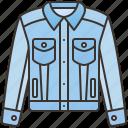 denim, fabric, fashion, jacket, jeans
